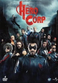 Hero-Corp